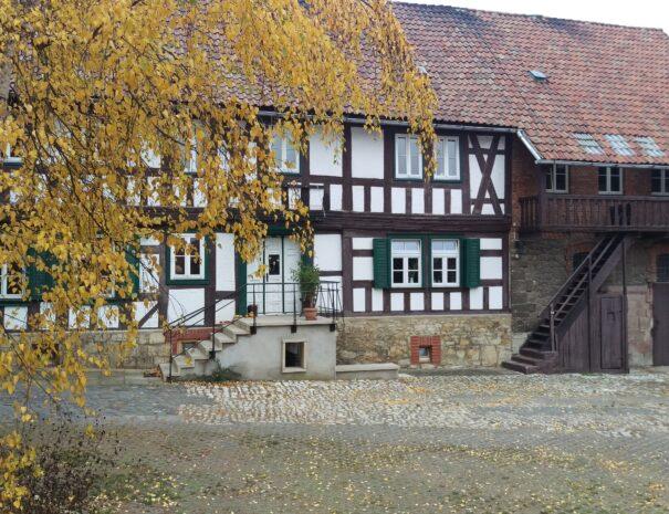 Magdalenenhof am Huywald